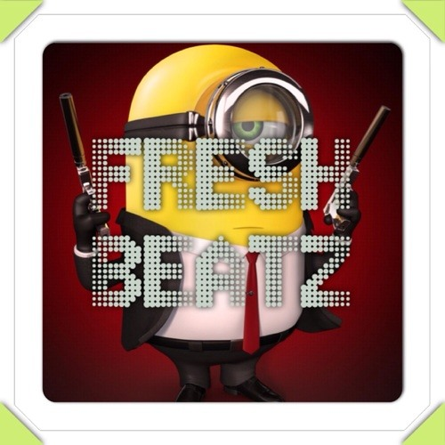 Fresh Beatz (Shath)'s avatar