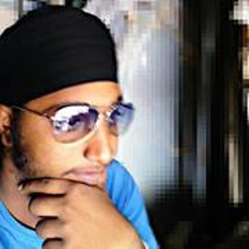 Roshan Singh Kanchwale's avatar