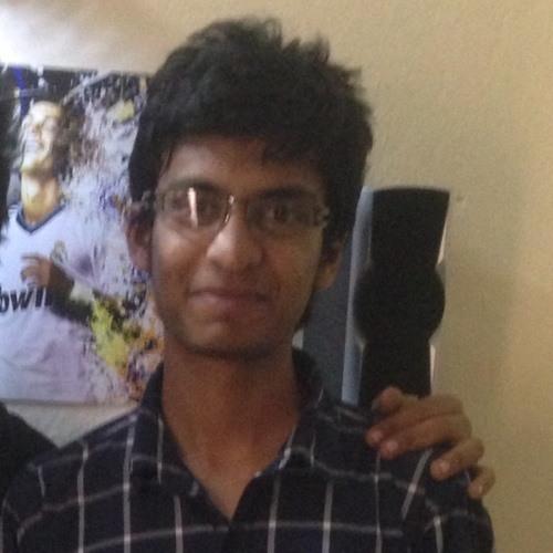 Niket Gaurav's avatar