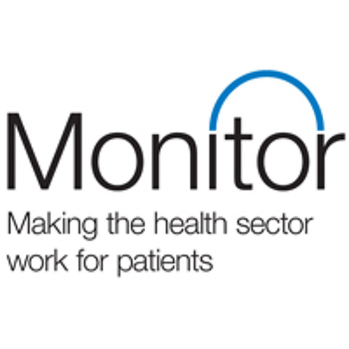MonitorRegulator's avatar