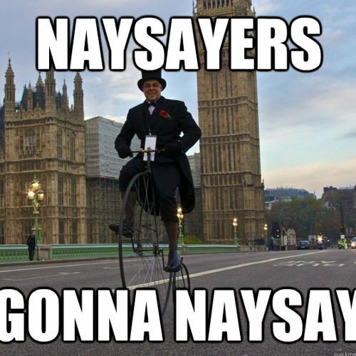 NaySayers's avatar