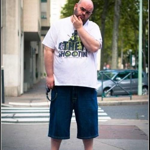 DJ OPHAX's avatar