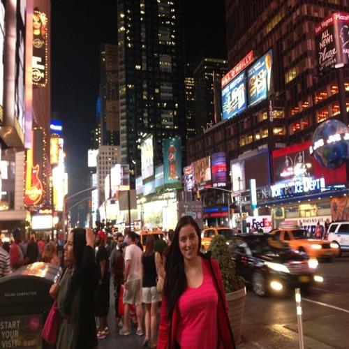 Gina Paola Novoa's avatar