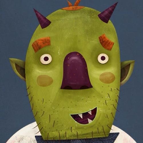 Nasri Boubaker's avatar
