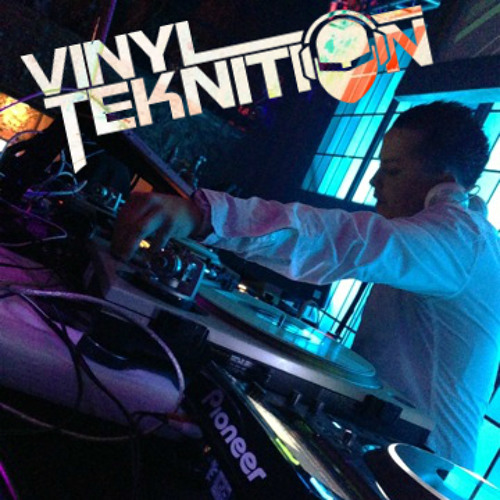 VinylTeknition's avatar