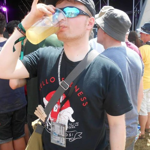 Matt Latham's avatar