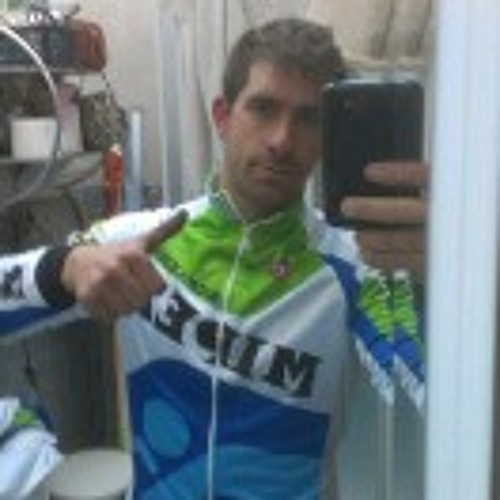 Sergio Garcia Raya's avatar