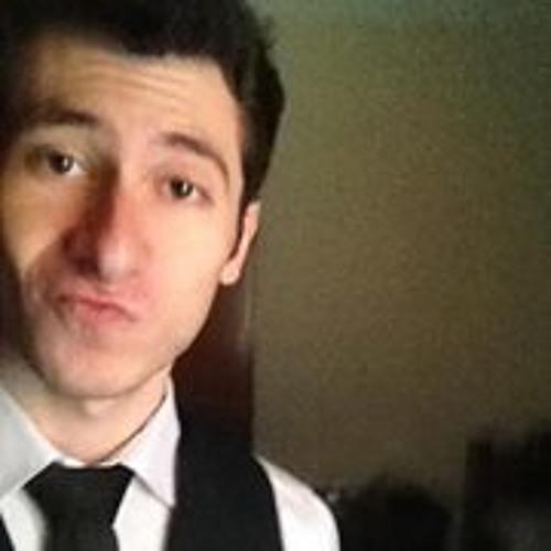 Humberto Prado's avatar