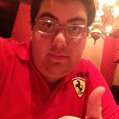 João Gabriel Baú's avatar
