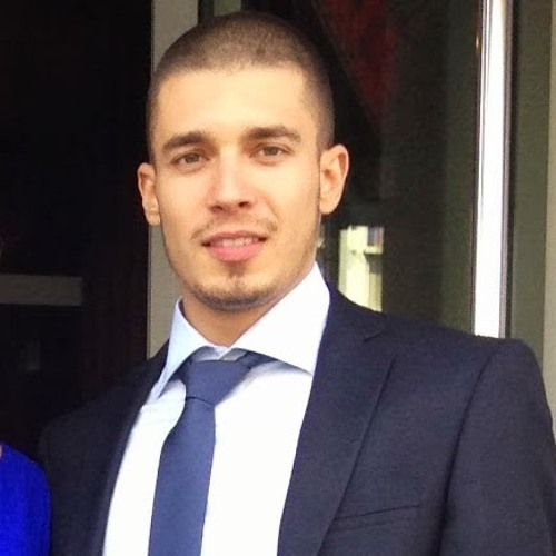 Ioan Apalaghiei's avatar