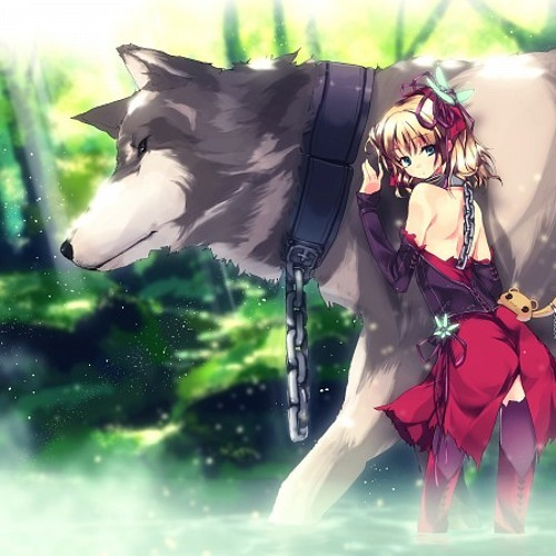 the wolf king's avatar