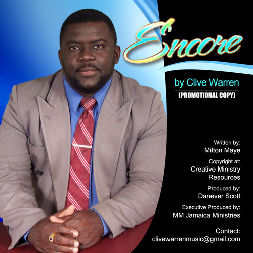 Clive_Warren's avatar