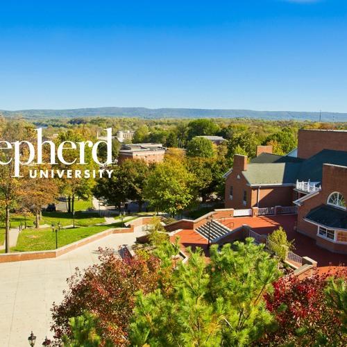 Shepherd University Music's avatar
