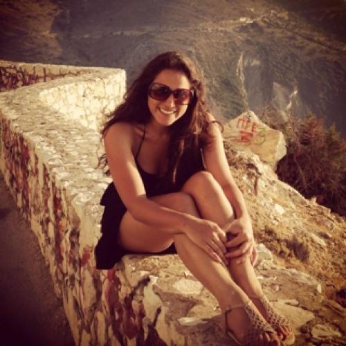 Sarra Jassim's avatar