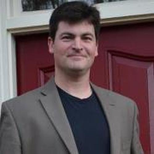Jeff Moore 35's avatar