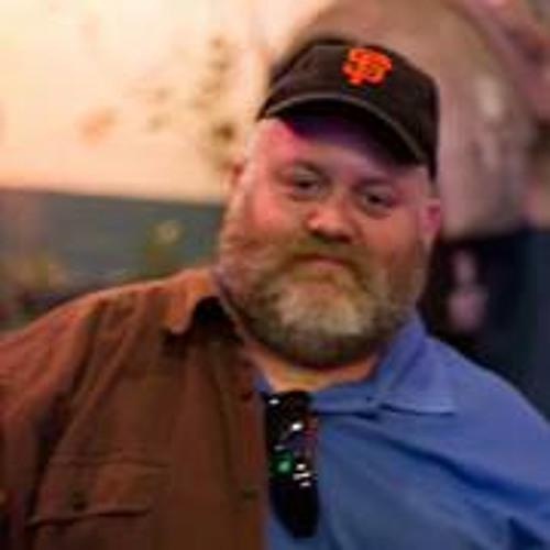 Paul Bua's avatar