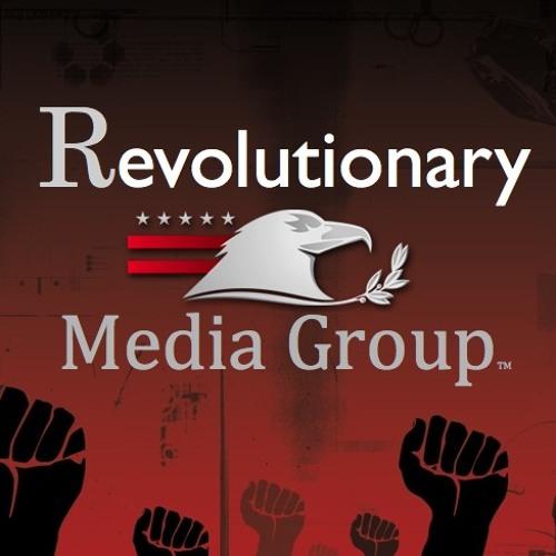 RevolutionaryMediaGroup's avatar