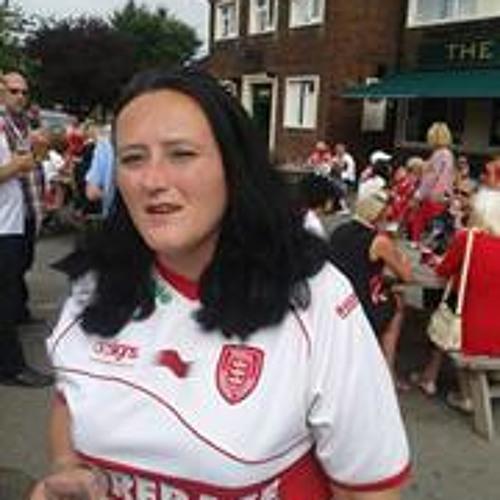 JulieAnne Kay's avatar