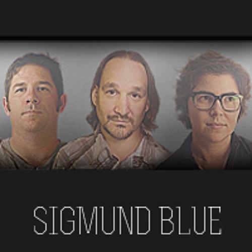 Sigmund Blue's avatar