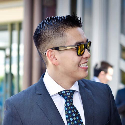 Langdon Ngo's avatar