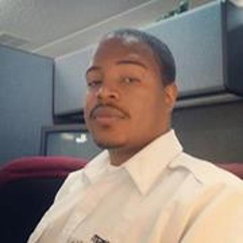 Curtis Lucas III's avatar