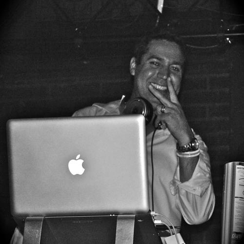Dj David Caneo S.'s avatar