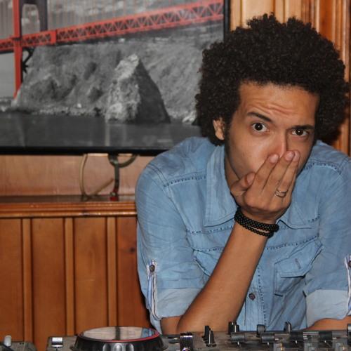 Cairo DJ DOE1's avatar