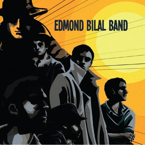 Edmond Bilal band's avatar