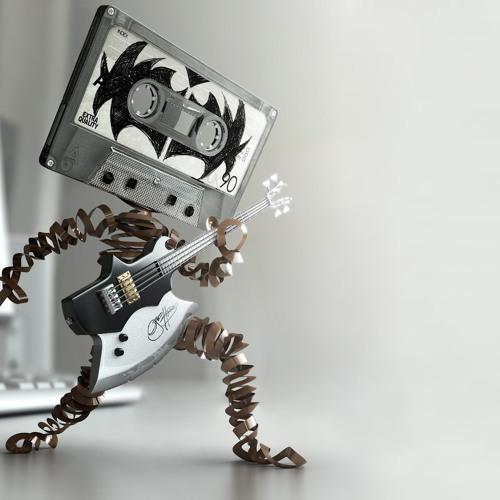 tape kaset's avatar