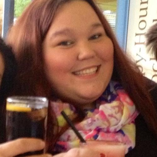 Justine Maria Morales's avatar
