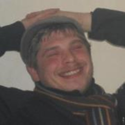 Dan Sliteye Lewis's avatar