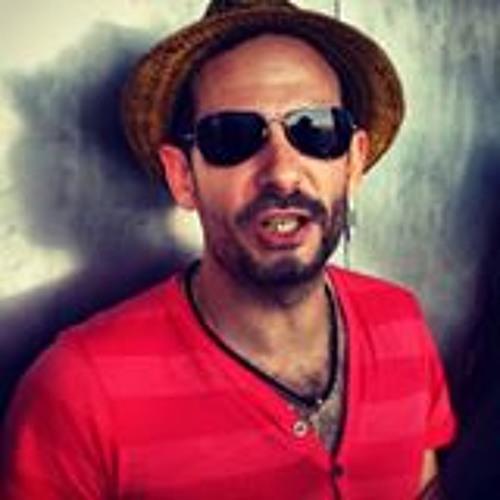 Cedric Rouanet's avatar