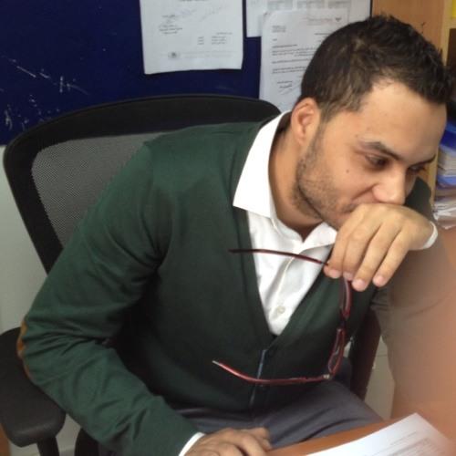 ahmed ismaeel's avatar