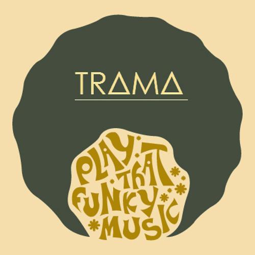 TRΔMΔ's avatar