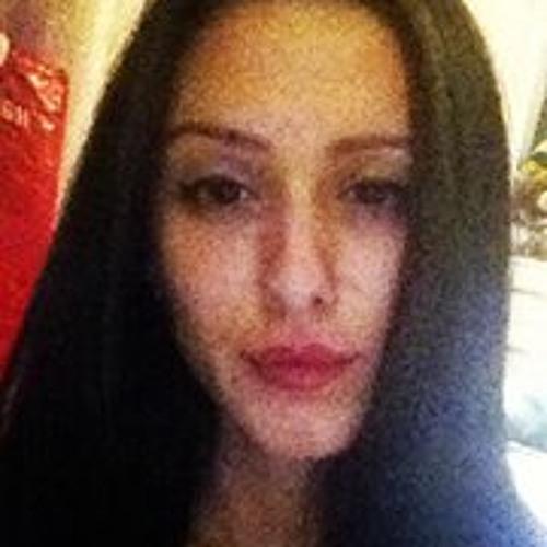 Elizabeth Petkova's avatar
