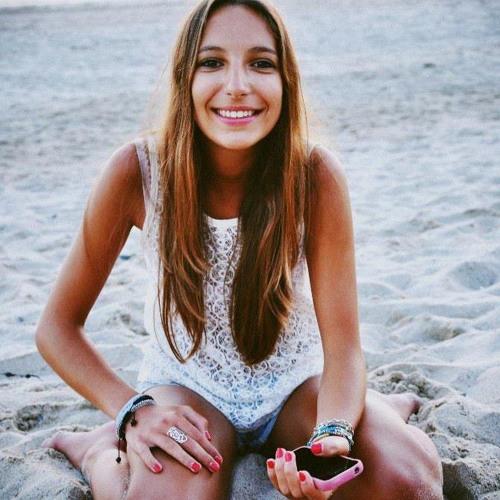 Oriane Teix's avatar