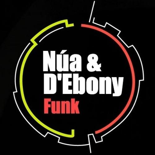 Núa & D'Ebony's avatar