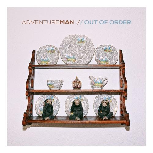 Adventure Man's avatar