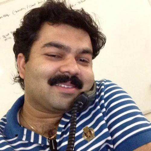 RohithOnRock's avatar