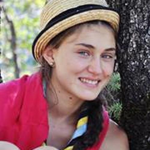 Katarina Meža's avatar