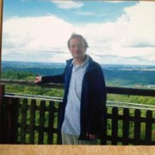 Jonathan Peter Barker's avatar