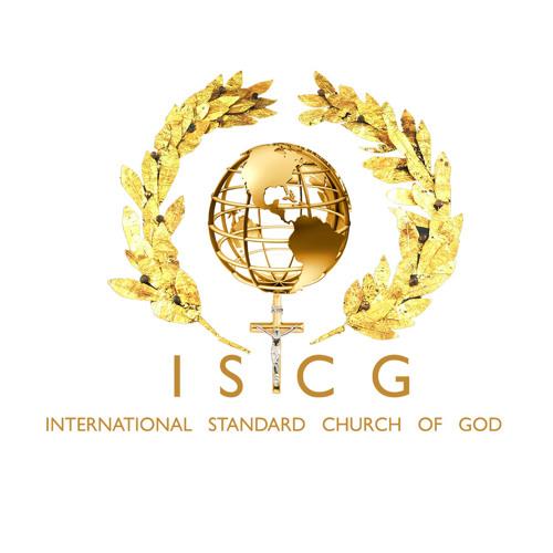 ISCG's avatar
