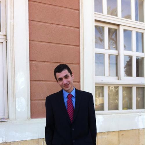 Adnan Elhabashy's avatar
