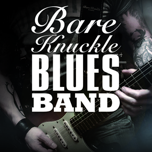 Bare Knuckle Blues Band's avatar