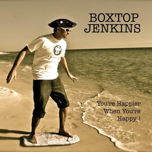 Boxtop Jenkins's avatar