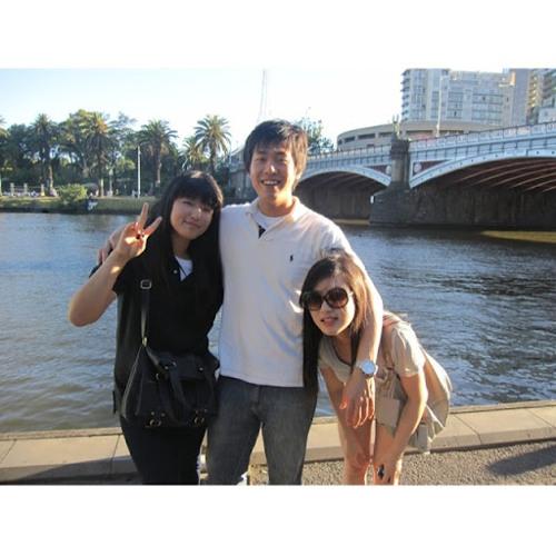 Michaela Hong's avatar