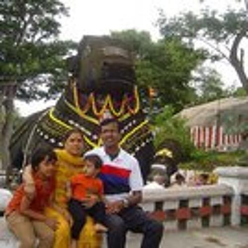 Gayathri Nampally's avatar