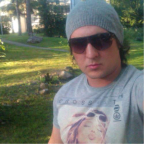 Mehow Peuchynsky's avatar