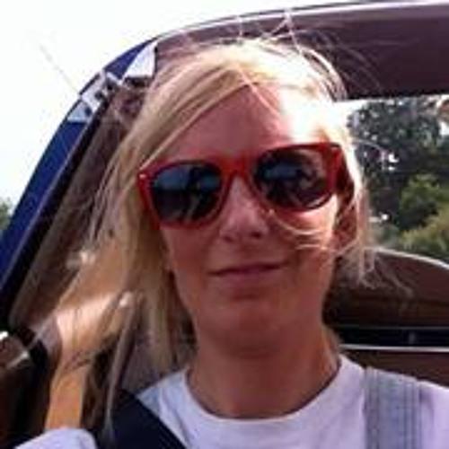 Lucy Freeth's avatar