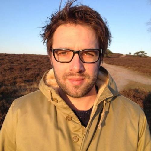 martin-werkman's avatar